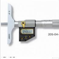 Panme đo độ sâu điện tử Asimeto 205-04-3