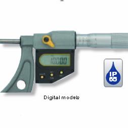 Panme đo ngoài cơ khí