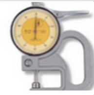 Đồng hồ đo độ dày của ống kiểu cơ
