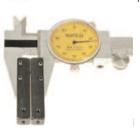 Thước cặp đồng hồ Asimeto 300-11-0