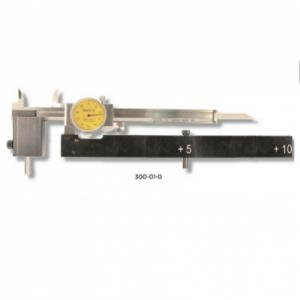 Thước cặp đồng hồ Asimeto 300-01-0