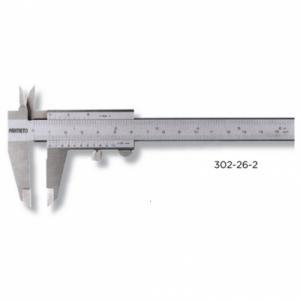 Thước cặp cơ khí Asimeto 302-26-2