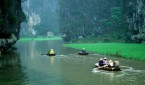 HOA LU - TAM COC  (One Day Trip)